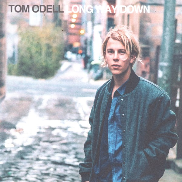 long way down - tom odell