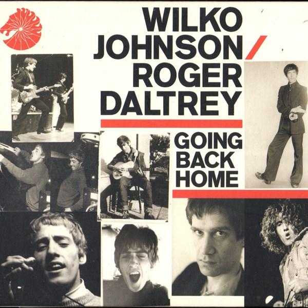 going back home - wilko johnson & roger daltrey