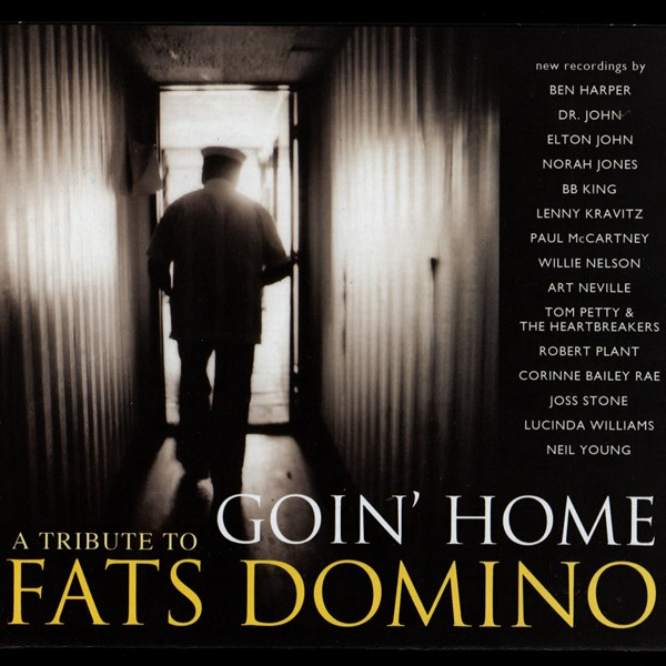 Goin' Home: A Tribute To Fats Domino VARIOUS ARTISTS