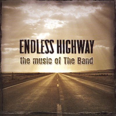 Endless Highway VARIOUS ARTISTS