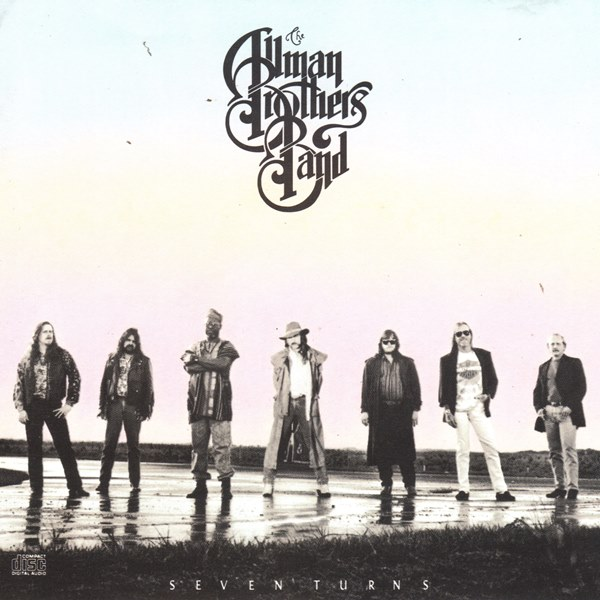 Seven Turns THE ALLMAN BROTHERS BAND