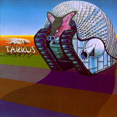 Tarkus EMERSON, LAKE AND PALMER