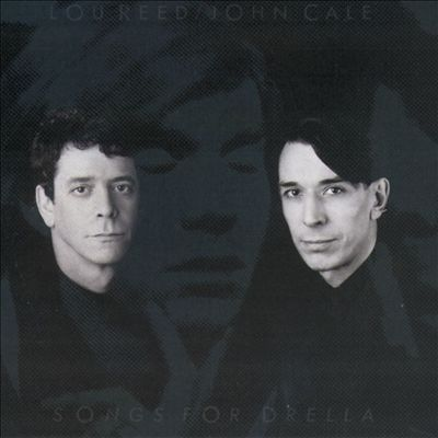 Songs For Drella LOU REED AND JOHN CALE
