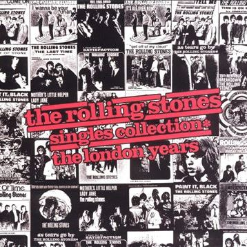 The Complete Singles Collection - The London Years THE ROLLING STONES