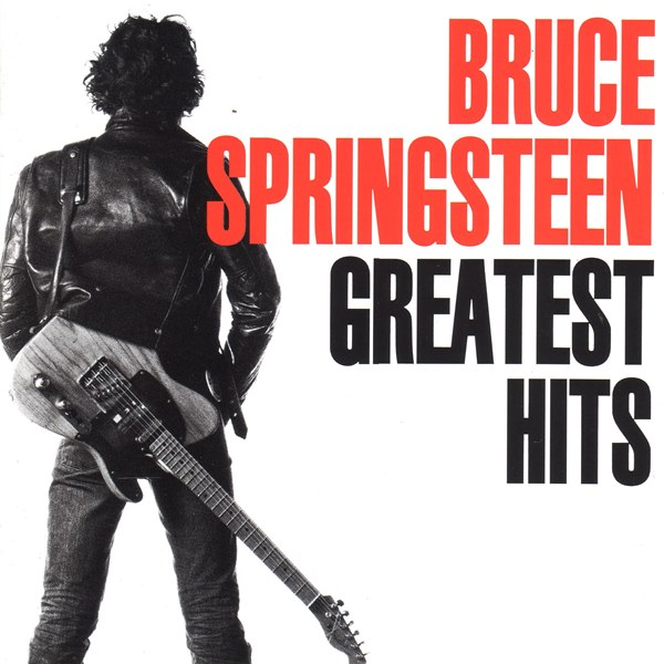Greatest Hits BRUCE SPRINGSTEEN