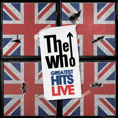 Greatest Hits Live THE WHO