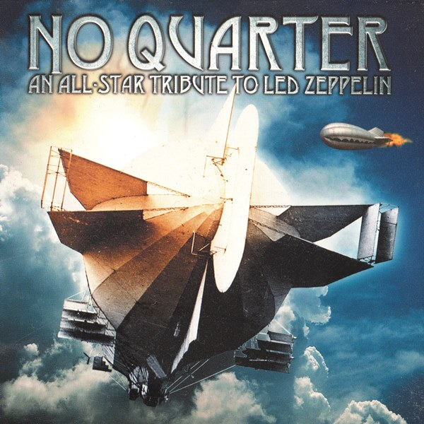 No Quarter - An All Star Tribute To Led Zeppelin VARIOUS ARTISTS