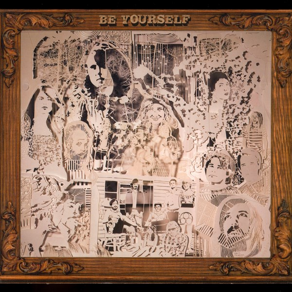 Be Yourself - A Tribute To Graham Nash's Songs For Beginners VARIOUS ARTISTS