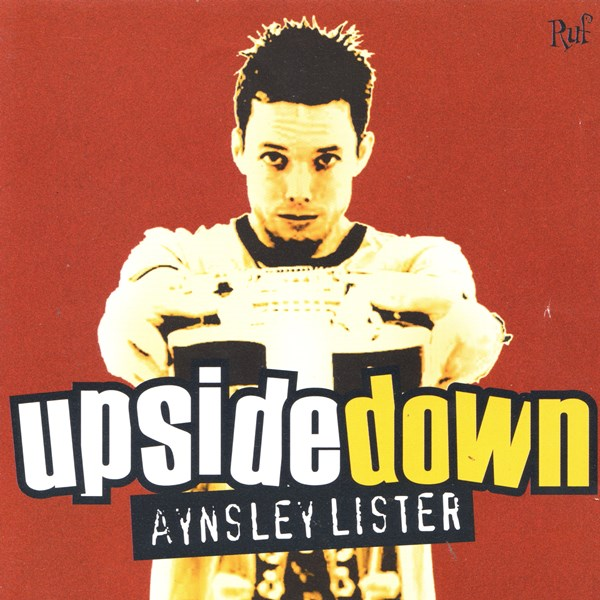 Upside Down AYNSLEY LISTER