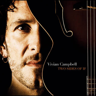 Two Sides Of If VIVIAN CAMPBELL
