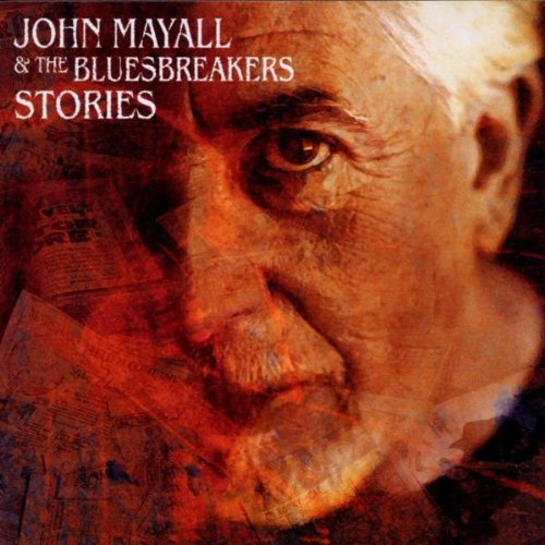Stories JOHN MAYALL AND THE BLUESBREAKERS