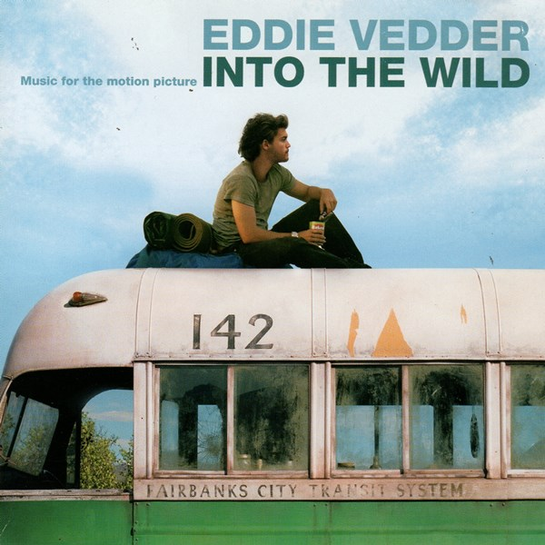 Into The Wild (OST) EDDIE VEDDER