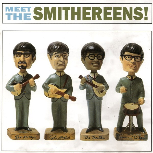 Meet The Smithereens! THE SMITHEREENS