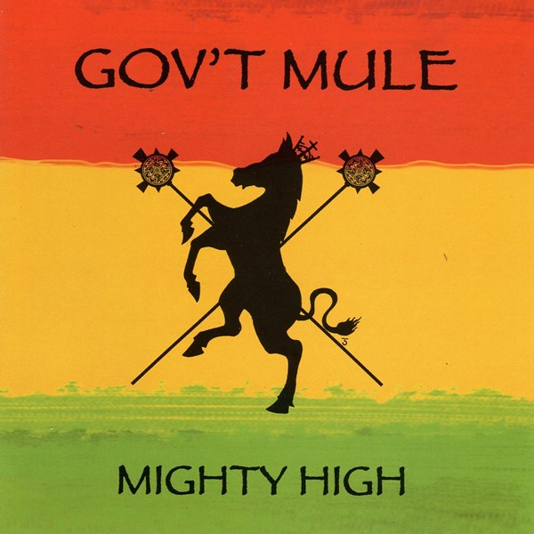 Mighty High GOV'T MULE