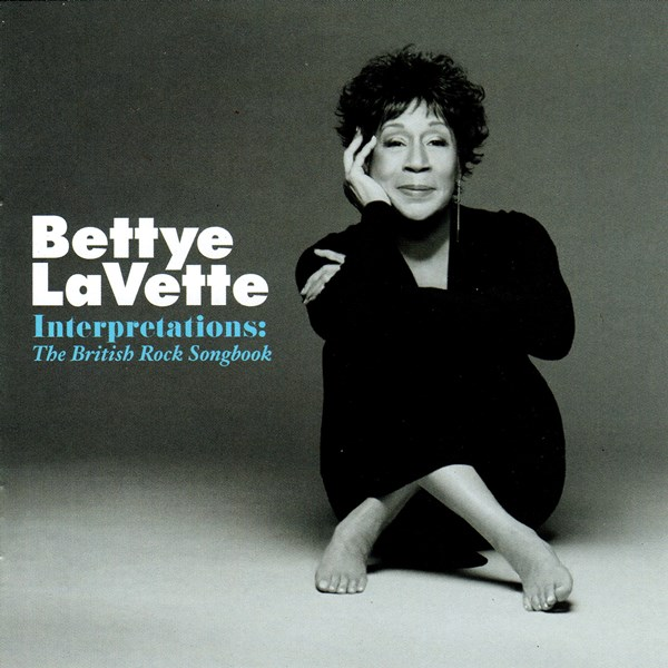 Interpretations: The British Rock Songbook BETTYE LAVETTE