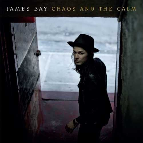 Chaos And The Calm JAMES BAY