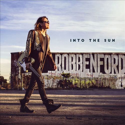Into The Sun ROBBEN FORD