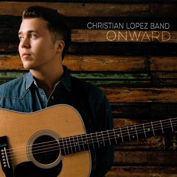 onward - christian lopez band