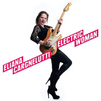 Electric Woman