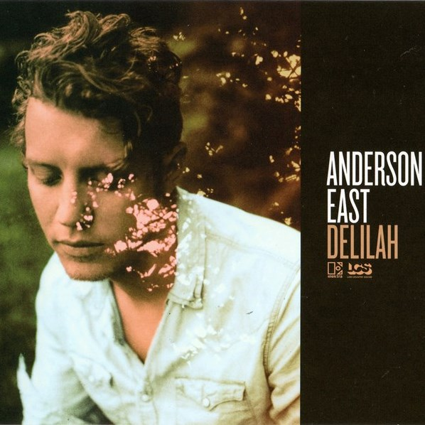 delilah - anderson east