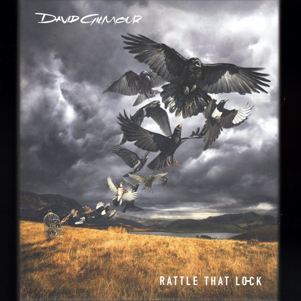 Rattle That Lock DAVID GILMOUR