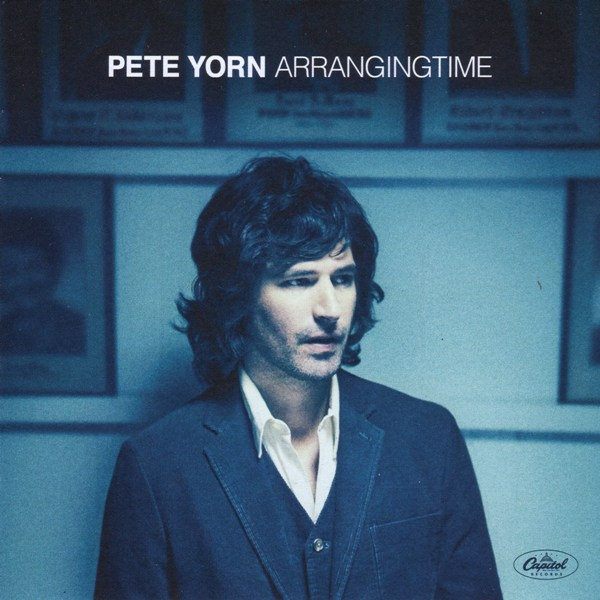 Arranging Time PETE YORN