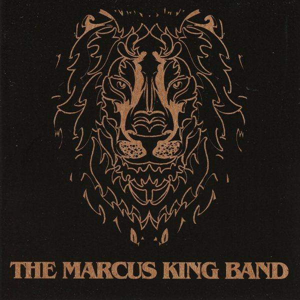 the marcus king band - the marcus king band