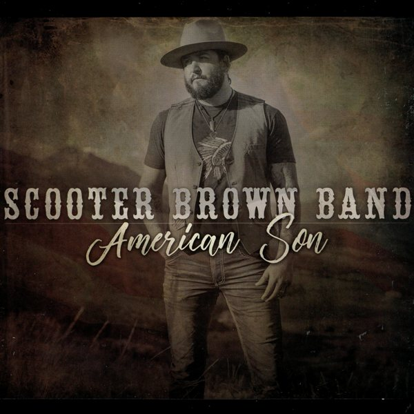 American Son SCOOTER BROWN BAND