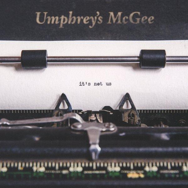 it's not us - umphrey's mcgee