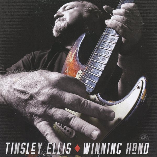 Winning Hand TINSLEY ELLIS