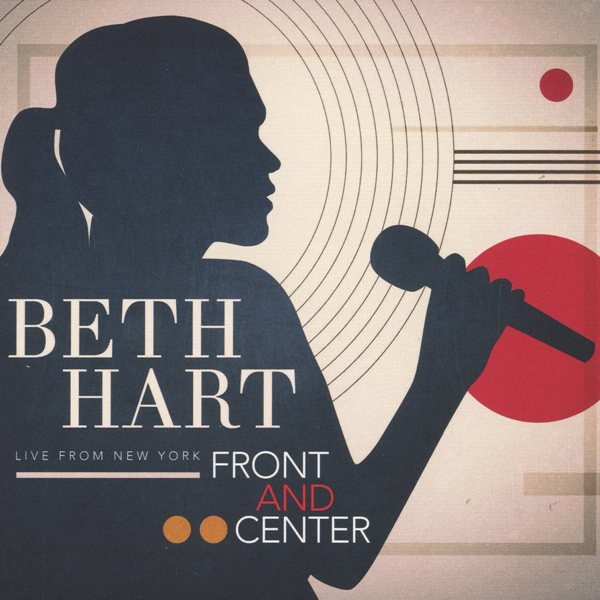 Live From New York Front And Center BETH HART