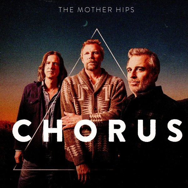 Chorus THE MOTHER HIPS