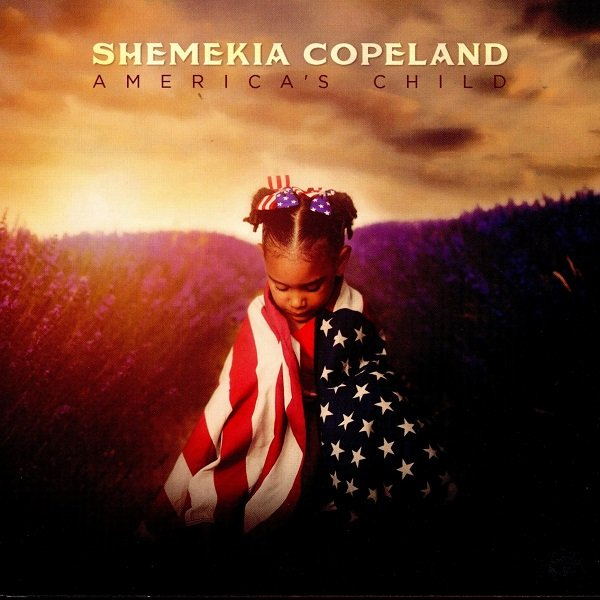 America's Child SHEMEKIA COPELAND