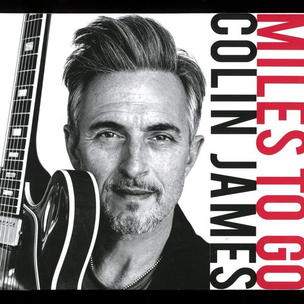 Miles To Go COLIN JAMES