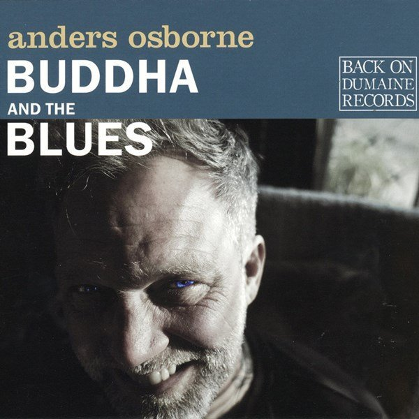 Buddha And The Blues