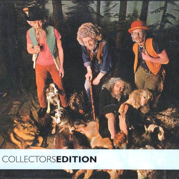 This Was (collectors edition - 2008) JETHRO TULL
