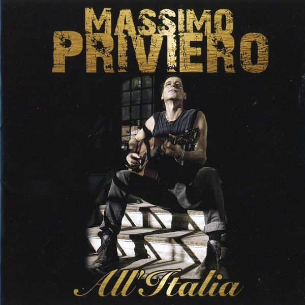 All'Italia MASSIMO PRIVIERO