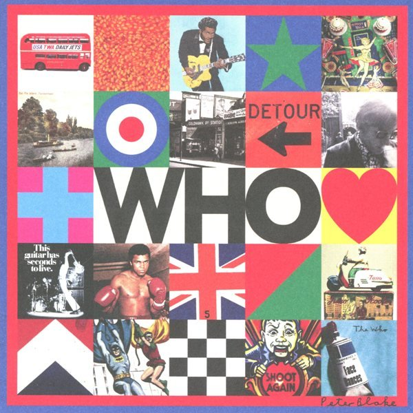 Who THE WHO