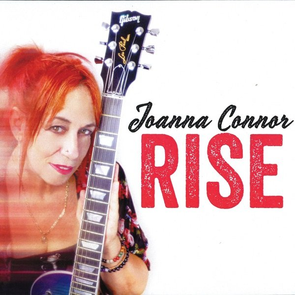 Rise JOANNA CONNOR