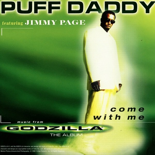 Come With Me (EP) PUFF DADDY
