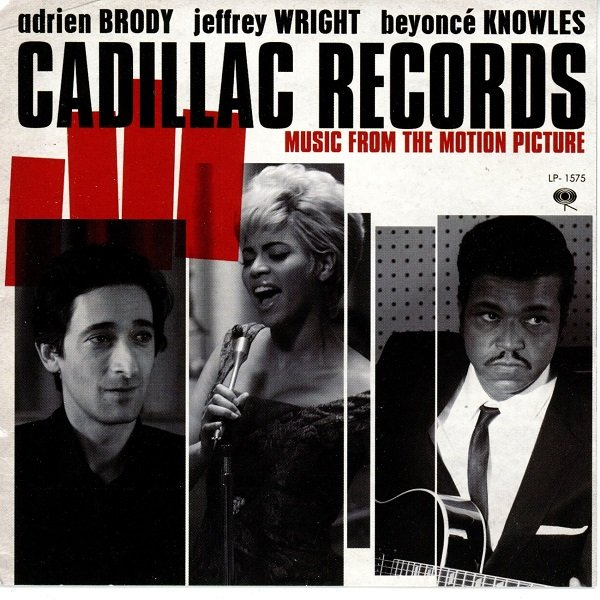 Music From The Motion Picture Cadillac Records VARIOUS ARTISTS