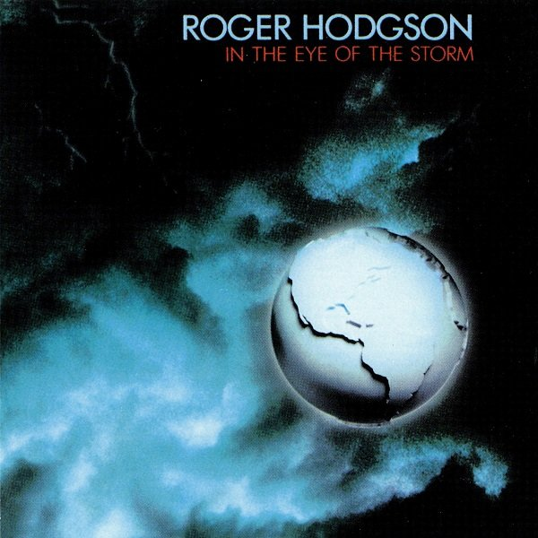 In The Eye Of The Storm ROGER HODGSON