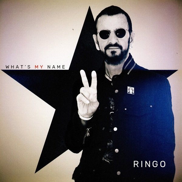 What's My Name RINGO STARR