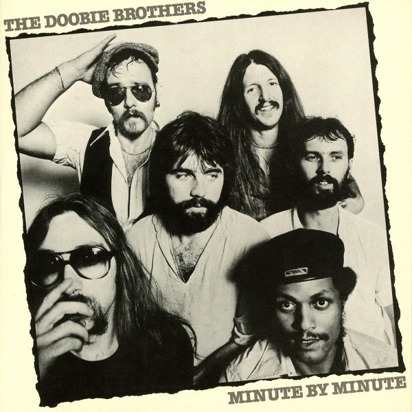 Minute By Minute THE DOOBIE BROTHERS