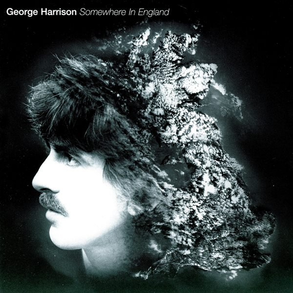 Somewhere In England GEORGE HARRISON