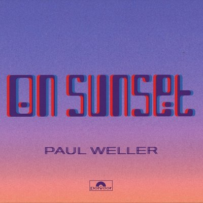 On Sunset (deluxe edition)