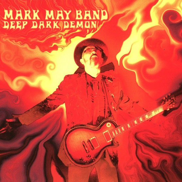 Deep Dark Demon MARK MAY BAND