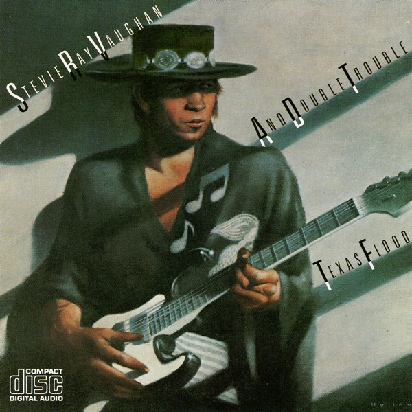 Texas Flood STEVIE RAY VAUGHAN AND DOUBLE TROUBLE