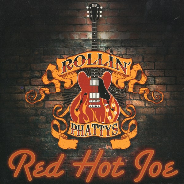 Red Hot Joe