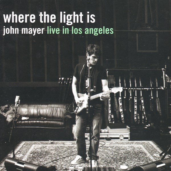 Where The Light Is - Live In Los Angeles